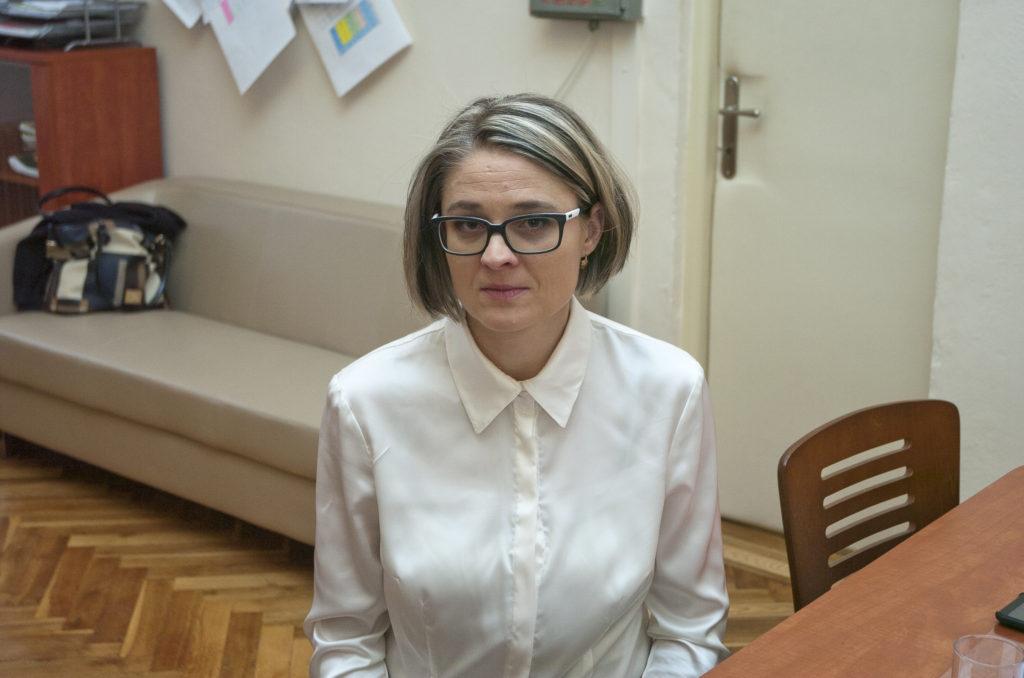 Mgr. Martina Kubíková