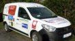 Oblastní charita Trutnov obdržela nový vůz v rámci projektu Sociální automobil