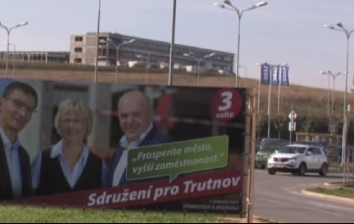 Volební recenze rozhovorů s kandidáty do Trutnovského zastupitelstva