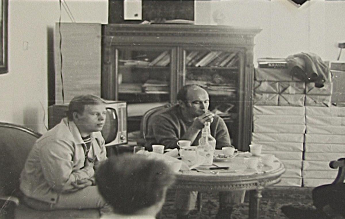 Trutnov Václava Havla