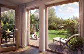 Luxusní bydlení uprostřed zeleně
