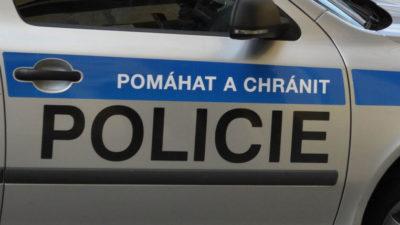 Krádeže na Horní Promenádě a Za Vápenkou v šetření