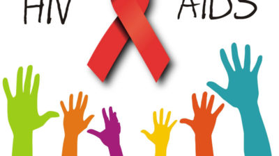Bezplatné testování na HIV