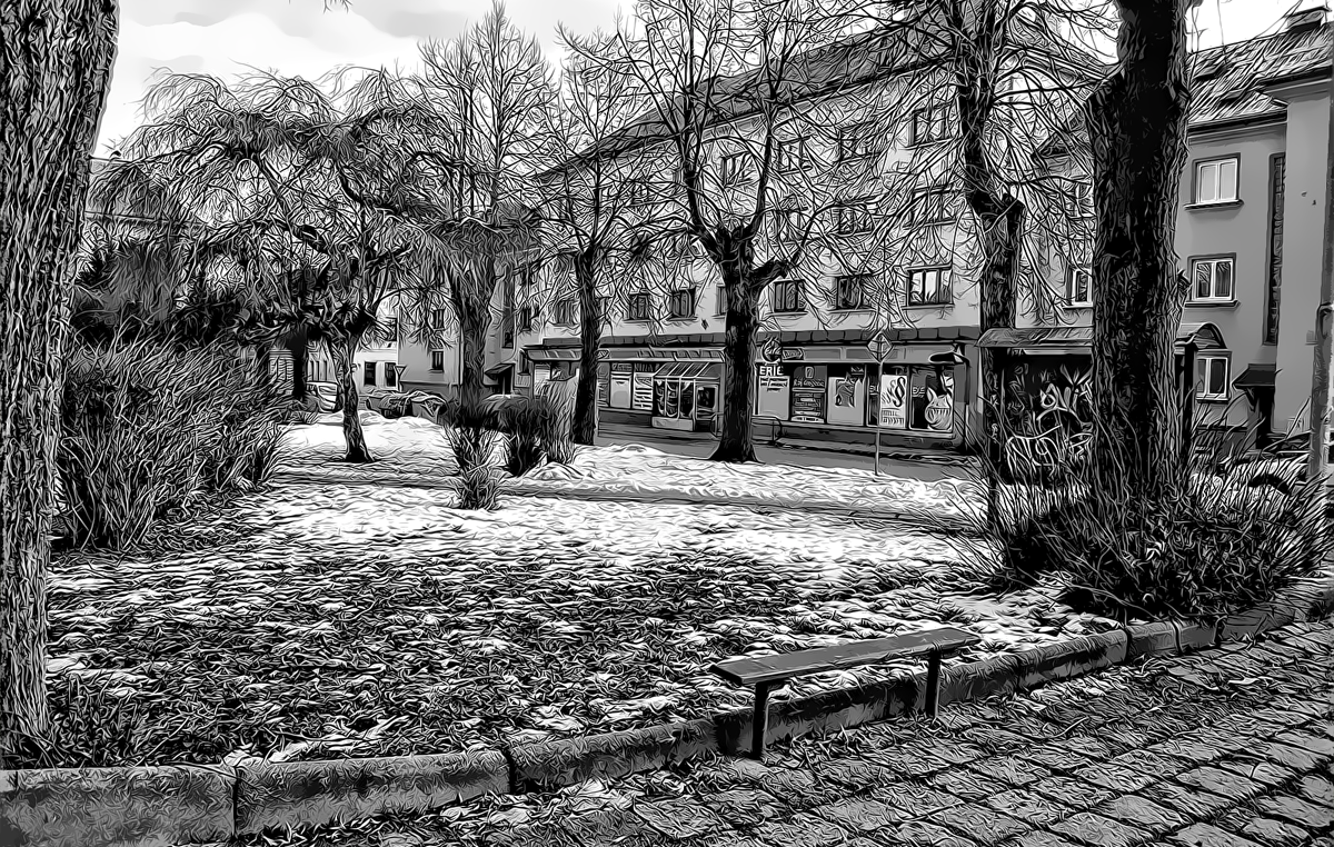 Projekt Jiráskova náměstí pod lupou