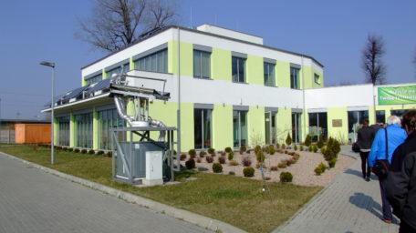 Trutnovští podnikatelé v Polsku