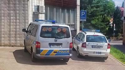 Roste kriminalita v Trutnově nebo neroste?