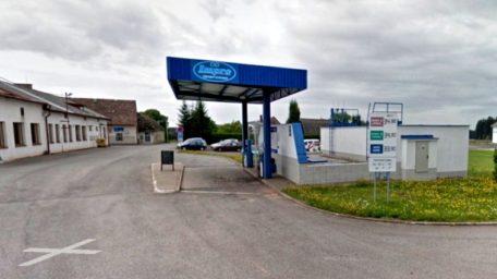 Nejdražší benzín v Itálii, ONO si nevede špatně, ale není nejlevnější.