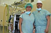 Jak to chodí na operačním sále v Trutnově