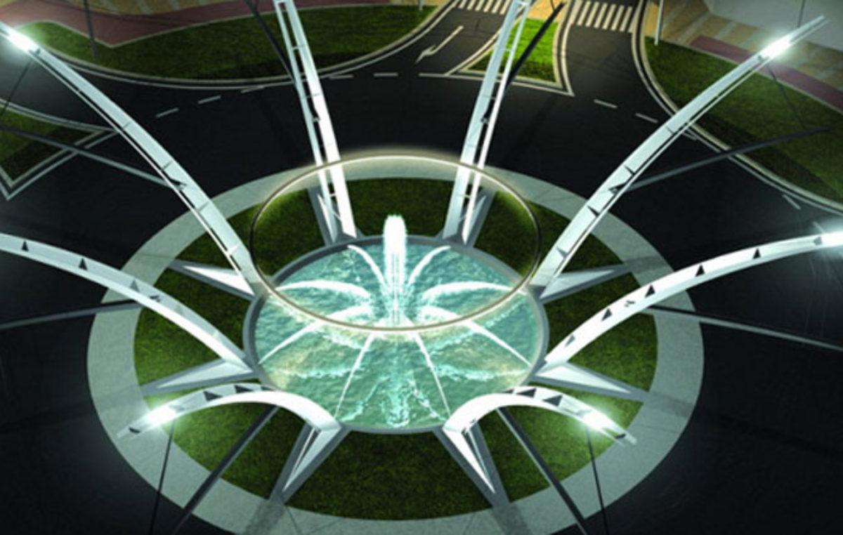 V Hradci se rozhodně nejedná o mimozemský terminál
