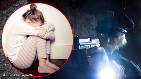 Trutnovský pedofil zneužíval dívky pomocí Facebooku