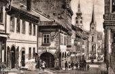 Minulost starého Trutnovska v kalendáři 2016