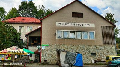 Country Club Bonanza v Trutnově končí. Budova se prodává