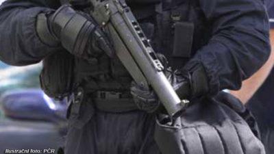 Turecký občan s vazbami na terorismus zadržen na Královehradecku