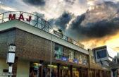 Město Trutnov modernizuje kamerový systém