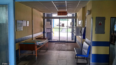 Náročný rok nemocnice v Trutnově zvládla dobře