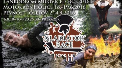 Pevnost Josefov uvítá 2000 závodníků