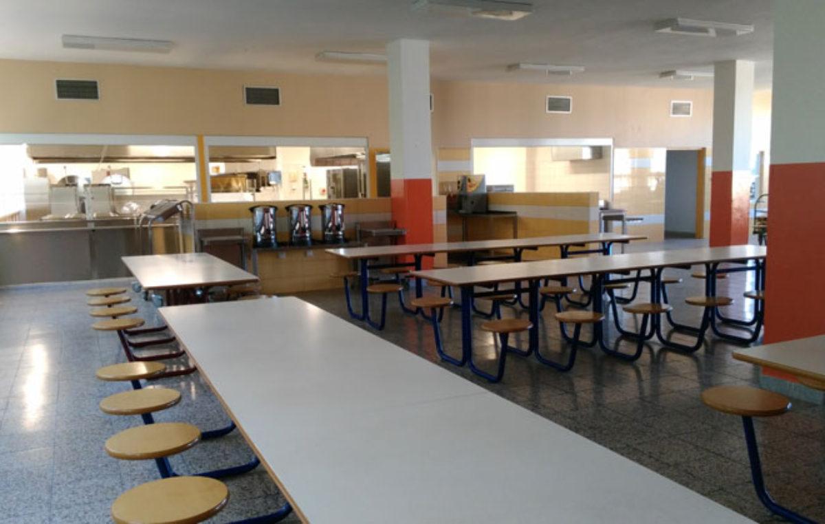 V ZŠ R. Frimla se bude od září vařit v nové kuchyni