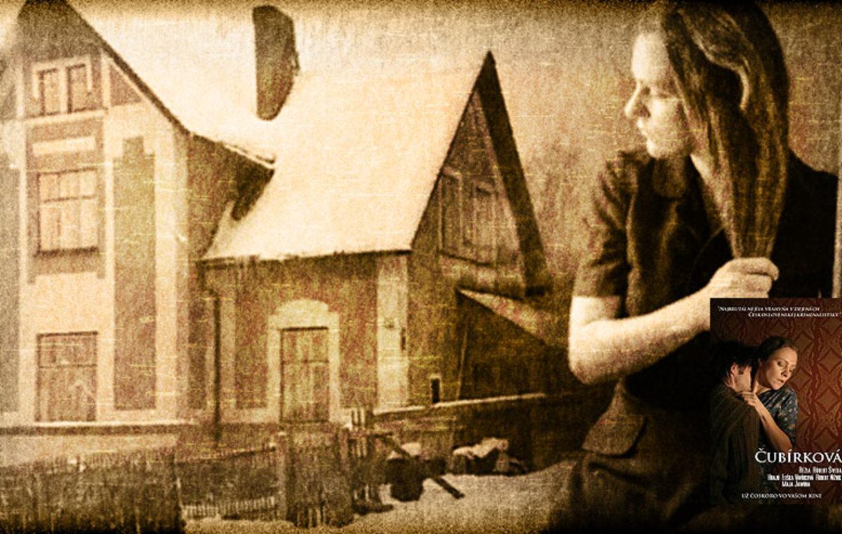 Čubírková vraždila i v Trutnově. Málem jí to prošlo