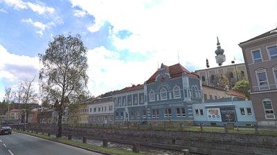 Bude mít Trutnov nábřeží nebo ulici Václava Havla?