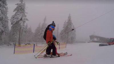 """Lyžař na Černé hoře se zranil, """"Špindl Ski Opening"""" začne za 7 dní"""