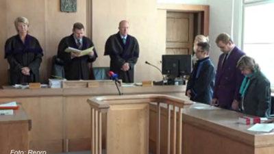 Nejvyšší soud potvrdil 8 let za smrt chlapce z Trutnova