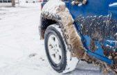 Kdy a kde zimní gumy nesmějí chybět