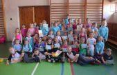 9 medailí  pro trutnovské gymnastky