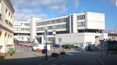 Výběrové řízení na obsazení místa úředníka úseku matriky v oddělení právním, Trutnov