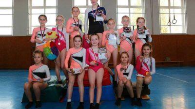 Trutnovský oddíl si zajistil dvacet postupů na Mistrovství ČR