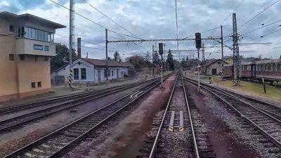 Více než 800 milionů korun přispěla EU na revitalizaci tratě Hradec Králové – Jaroměř – Trutnov