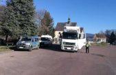 První týden objízdné trasy přes Trutnov je za námi
