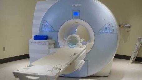 Nová magnetická rezonance bude v Trutnově do konce roku