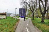 Trutnov chystá parkovací věž pro cyklisty
