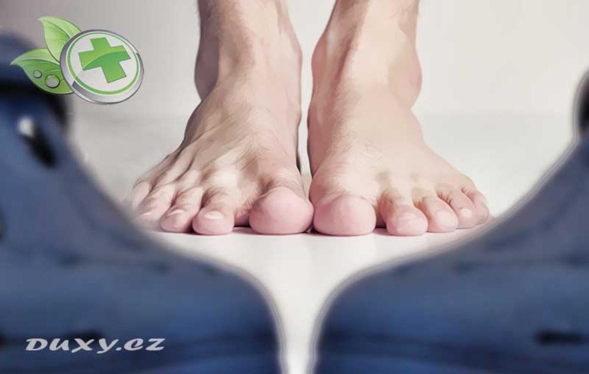 Zdravotní obuv DUX – obuv, která léčí