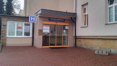 Kompletní obměna představenstva Oblastní nemocnice Trutnov