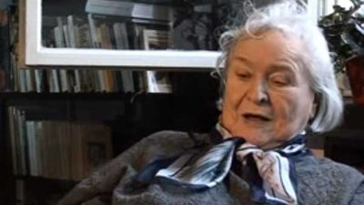 Významná rodačka z Trutnova Slávka Peroutková zemřela ve věku 94 let