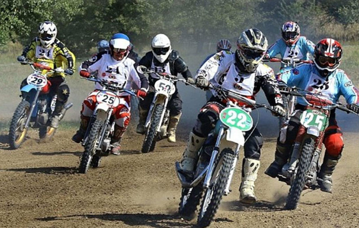 Všichni příznivci motokrosu jsou zváni na sobotní závody v Trutnově