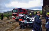 Dejte svůj hlas hasičům z Maršova, za svůj přístup si ho zaslouží