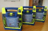 Defibrilační jednotky budou zachraňovat životy na horách