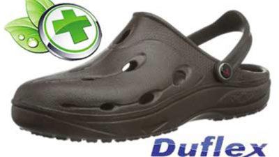 Obuv Dux proti bolesti chodidel