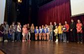 Zlatý oříšek má i v roce 2017 své krajské vítěze. Porota ocenila plavce, klavíristku a drezuristku