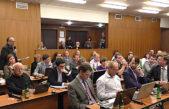5. zasedání zastupitelstva města Trutnova v roce 2017