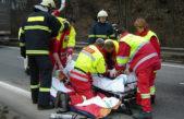 Lékařem v nemocnici a zároveň na záchrance