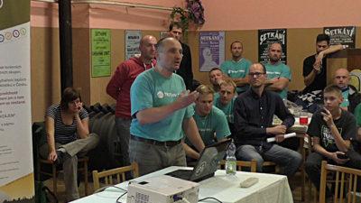 Informační setkání k projektu Trutnov Trails bylo plné osobních útoků
