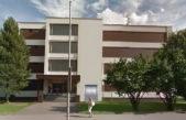 Ambulantní ordinace rehabilitace na Polské 367