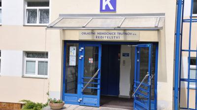 Trutnovská nemocnice hledá nového ředitele