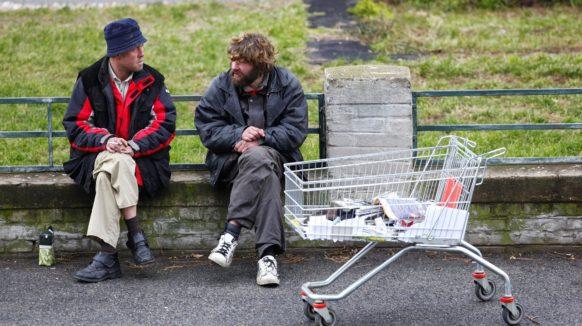 Místostarosta Trutnova se stal na jednu noc bezdomovcem